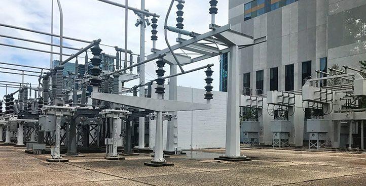 Generarea de energie electrica