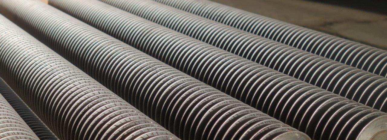 Tuburi termice - Romradiatoare